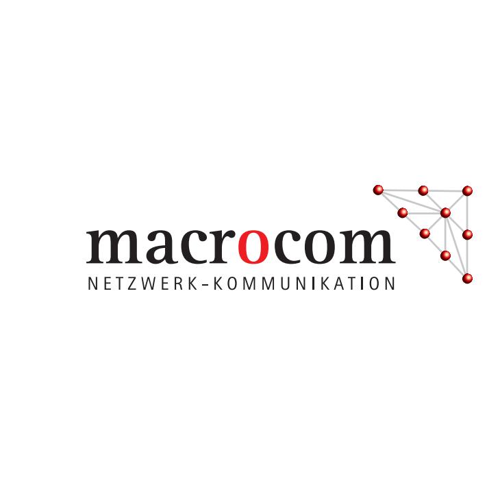 macrocom Netzwerk-Kommunikation