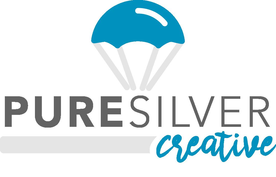 Pure Silver Creative