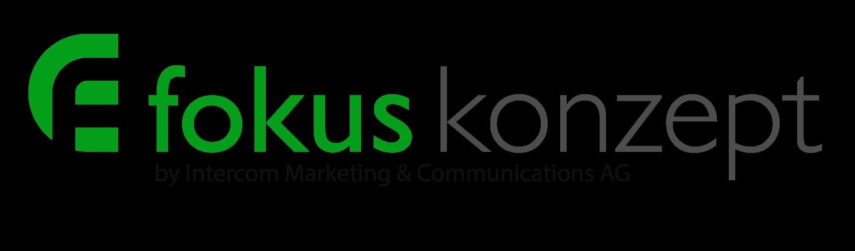 fokus konzept by Intercom Marketing & Communications AG
