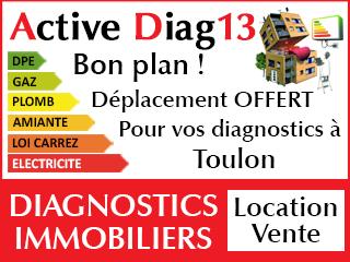 Active Diag Toulon