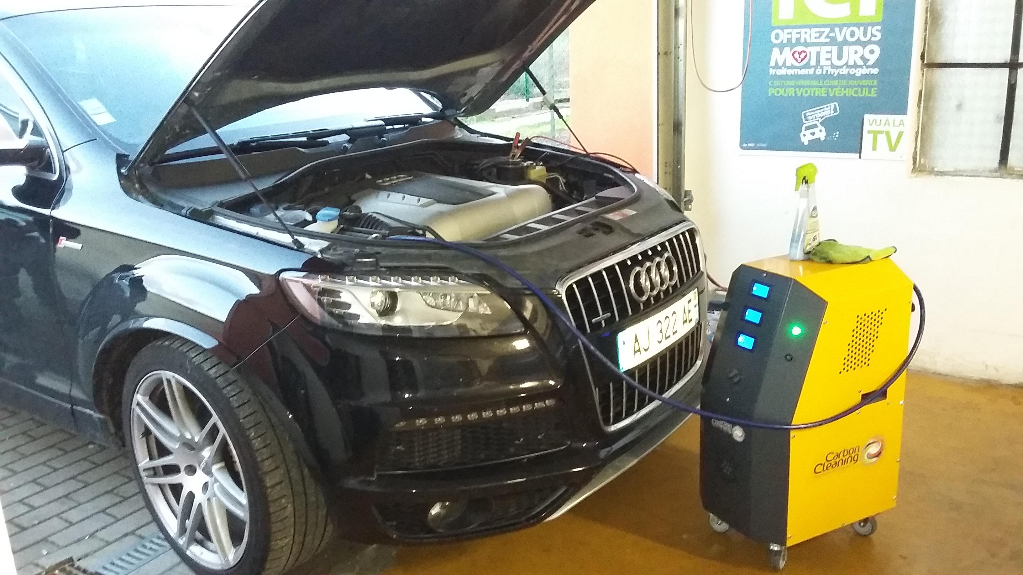 Automobiles garage talange infobel france for Garage est auto talange