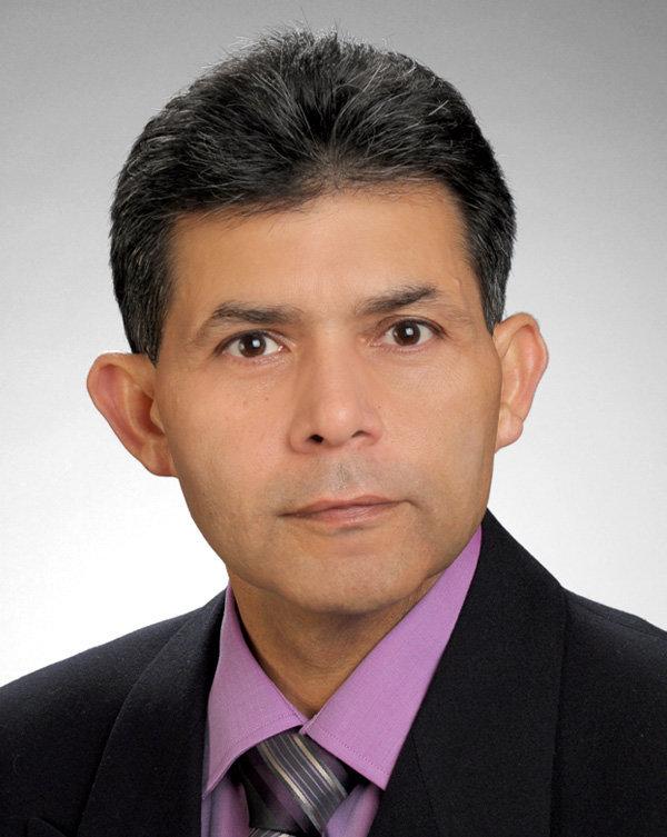 Dr. med. Tariq Rauf