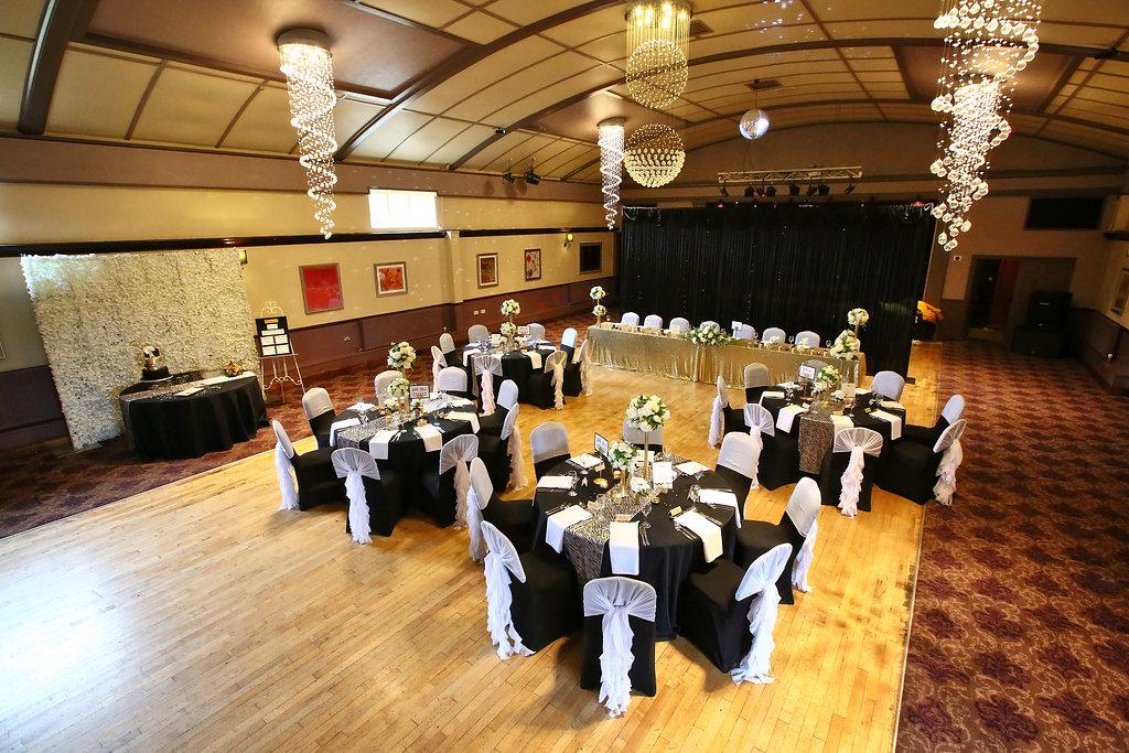 KTV Venue Stylists - Kettering, Northamptonshire NN15 7NH - 01536 628911 | ShowMeLocal.com