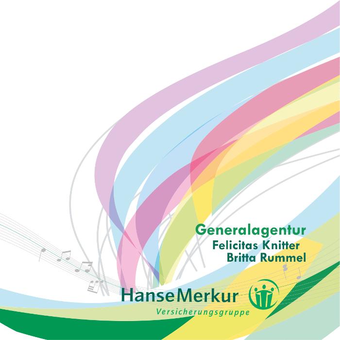 Bild zu Generalagentur Felicitas Knitter, HanseMerkur Versicherungen in Karlsruhe