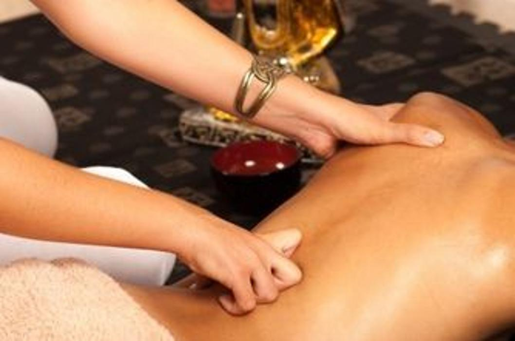 Bild zu BlessU - Vital Massagen & Ausbildung in Bonn