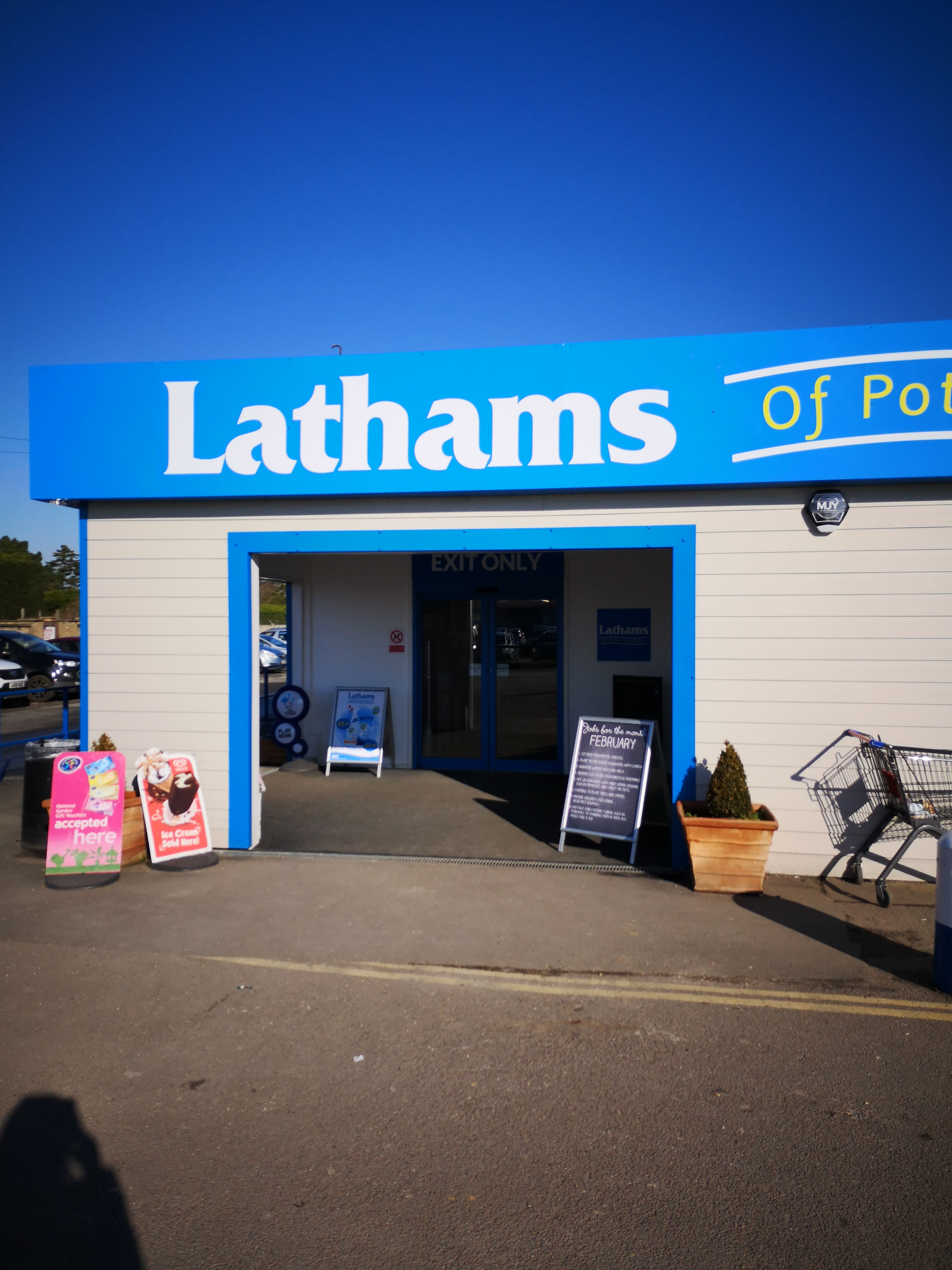 Lathams of Potter Heigham - Great Yarmouth, Norfolk NR29 5JE - 01692 670080 | ShowMeLocal.com
