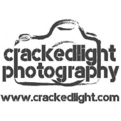 Cracked Light Photography
