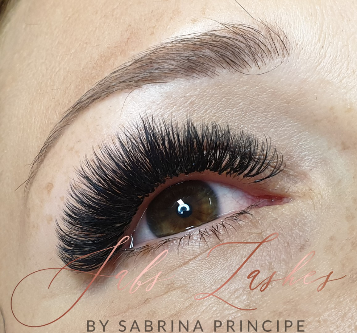Sabs Lashes by Sabrina Principe