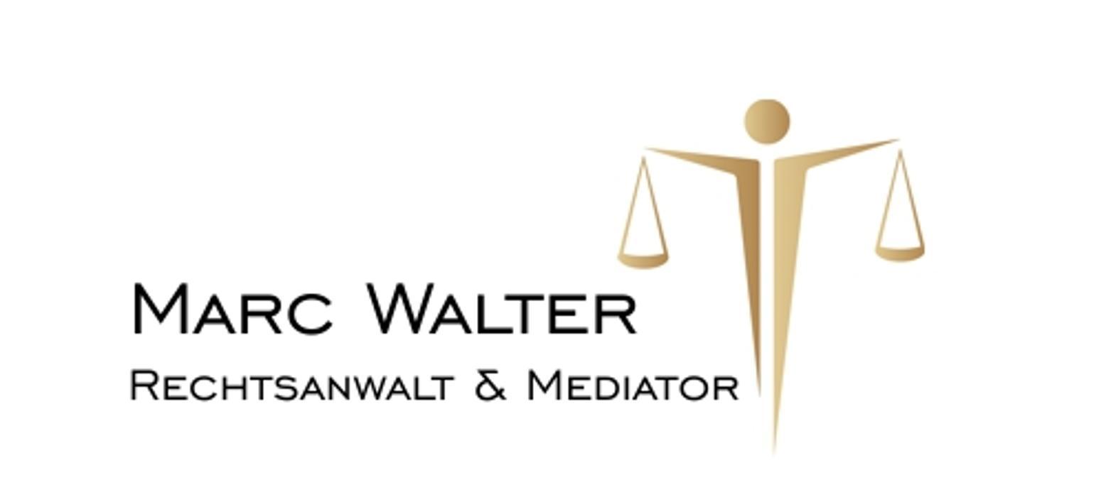 Bild zu Marc Walter, Rechtsanwalt in Mainz