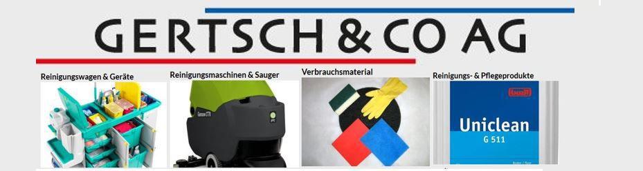 Gertsch & Co AG