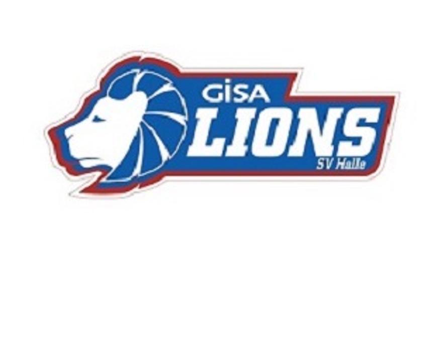 Bild zu Halle Lions Basketball GmbH/ GiSA LIONS SV Halle in Halle (Saale)