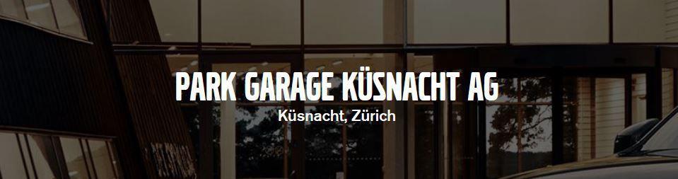 Park Garage Küsnacht AG