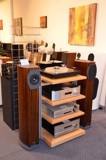 Erni Hifi Studio GmbH