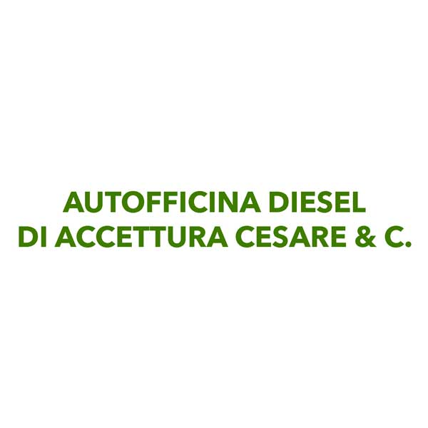 AUTOFFICINA DIESEL DI ACCETTURA CESARE & C.