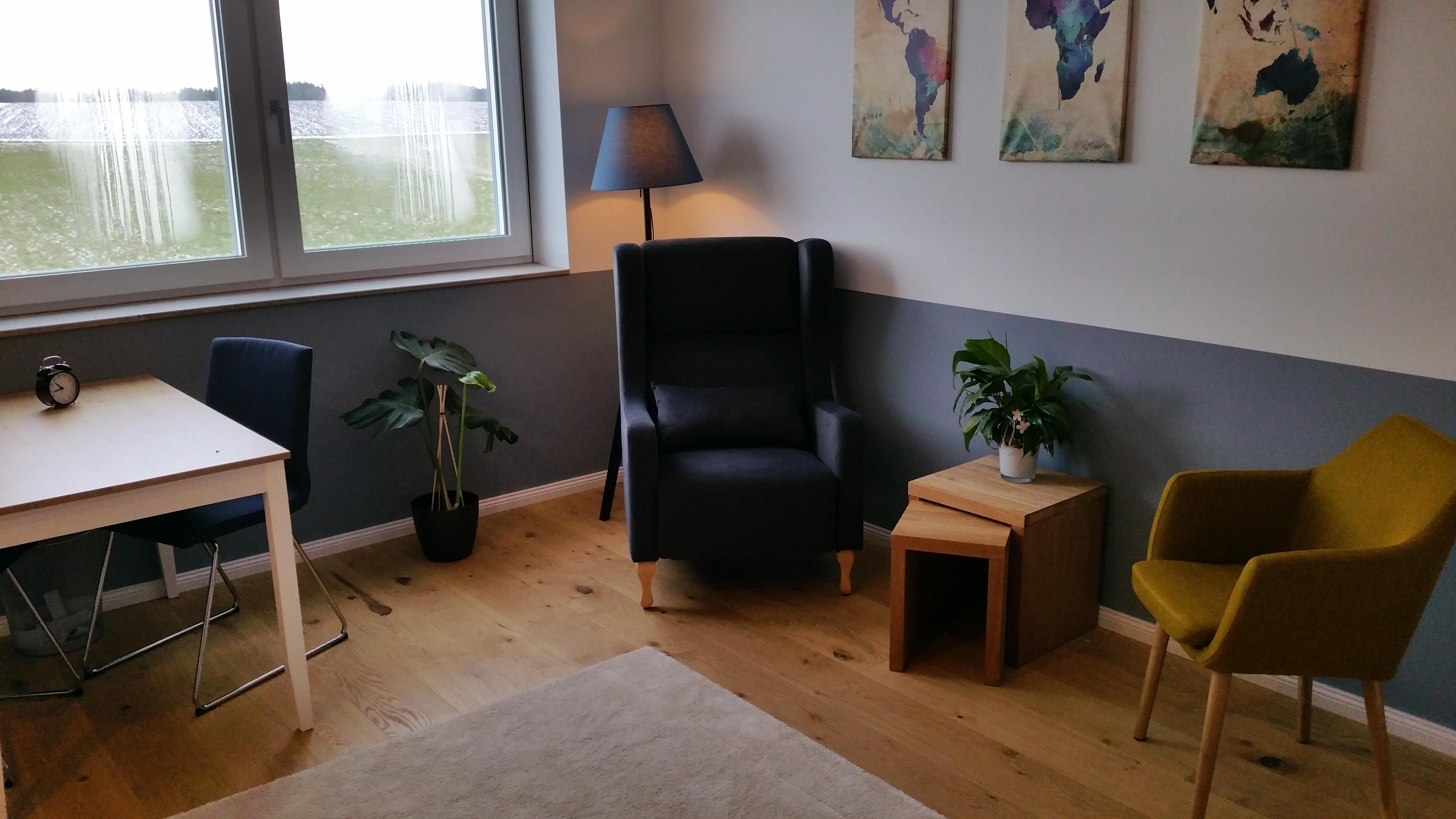 Psychotherapeutische Praxis Amler