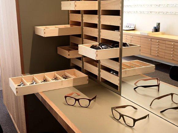 Sträuli - Brillen