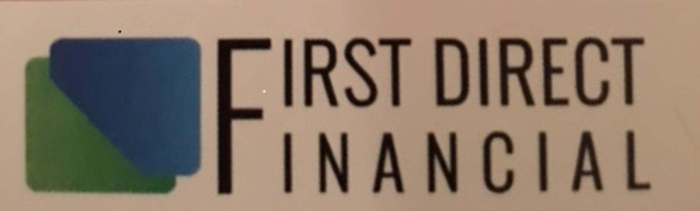 First Direct Financial - Derby, KS