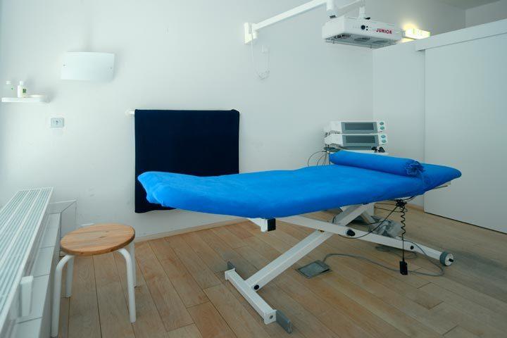 Praxis Pross - Massage und Krankengymnastik; Inh.: Michael Pross