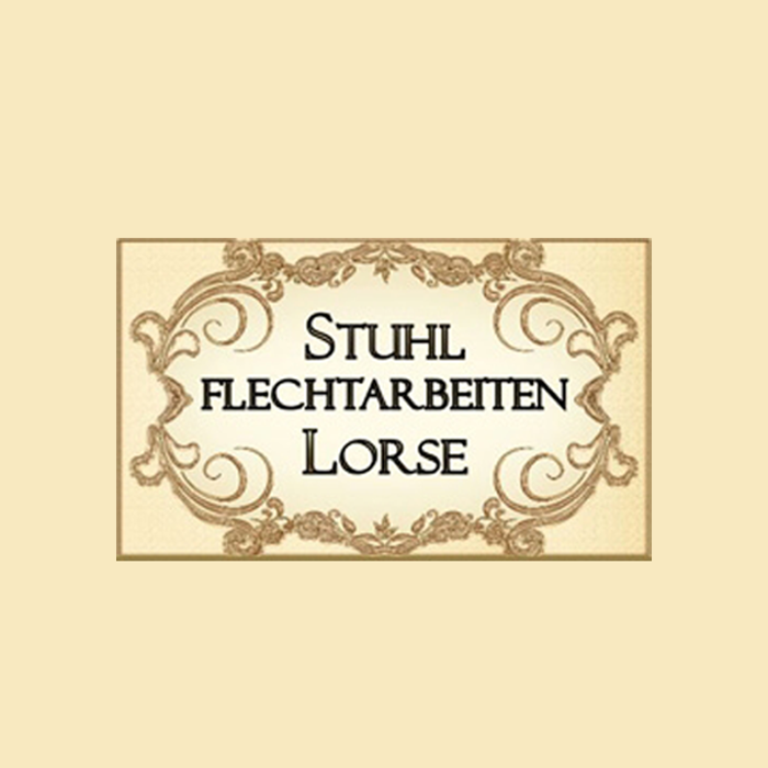 Bild zu Korb & Stuhlflechtarbeiten Lorse in Büttelborn