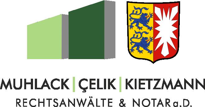 Rechtsanwaltskanzlei Muhlack - Celik - Kietzmann