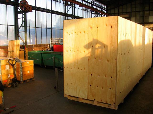 WOPACK Verpackungs GmbH