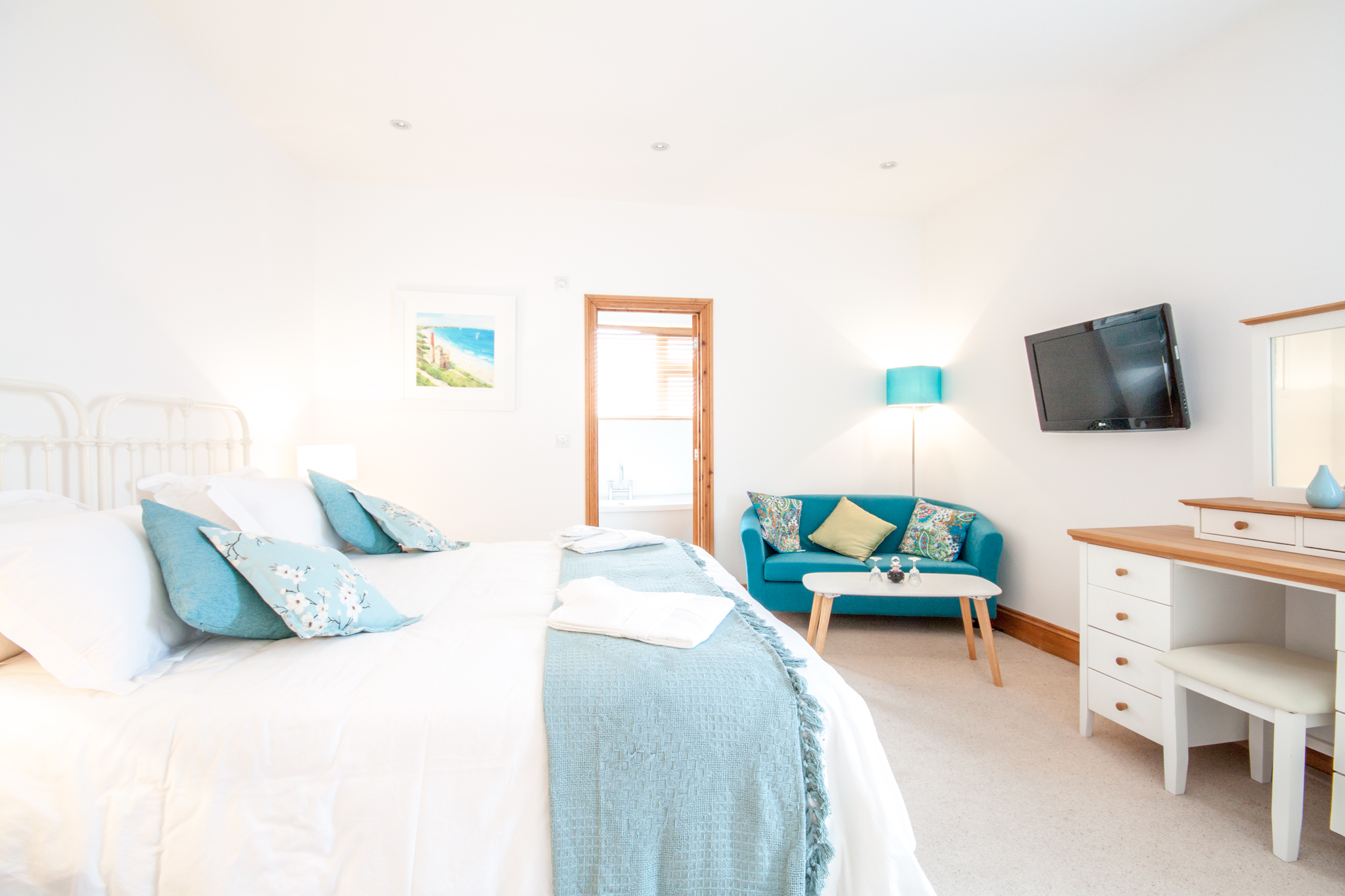 Padstow Bed & Breakfast - Padstow, Cornwall PL28 8EX - 01841 533314 | ShowMeLocal.com