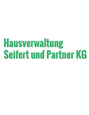 Hausverwaltung Seifert und Partner KG