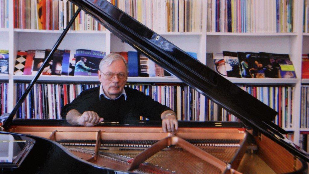 Tross Pianos