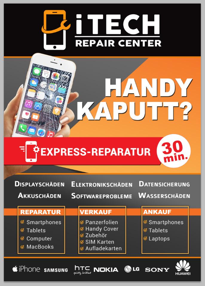 iTech Repair Center