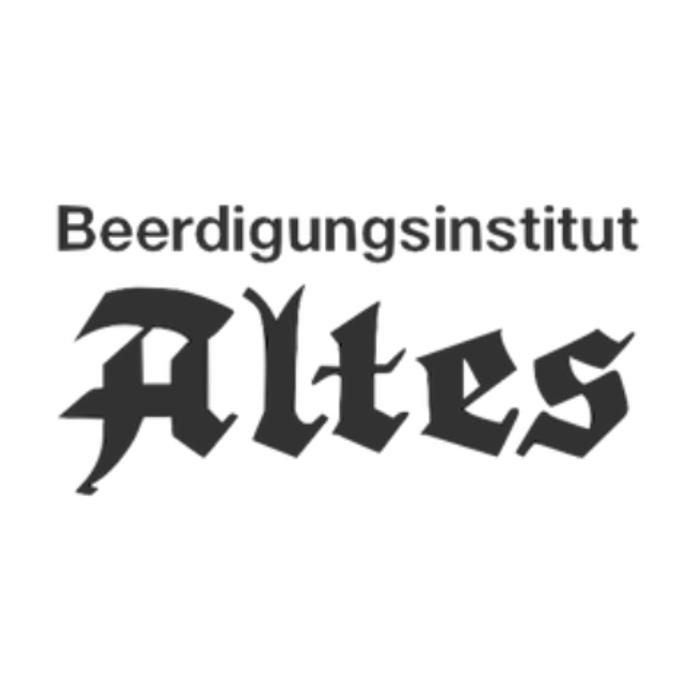 Bild zu Beerdigungsinstitut Altes e.K. in Solingen