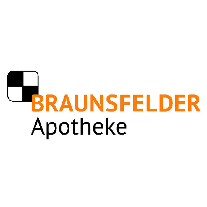 Bild zu Braunsfelder Apotheke in Köln
