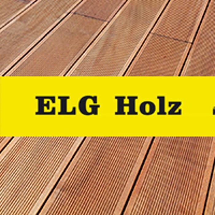 Bild zu ELG Holz Altenburg eG in Altenburg in Thüringen