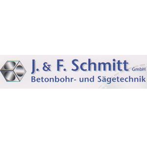 J. & F. Schmitt GmbH Betonbohr- und Sägetechnik Bremen