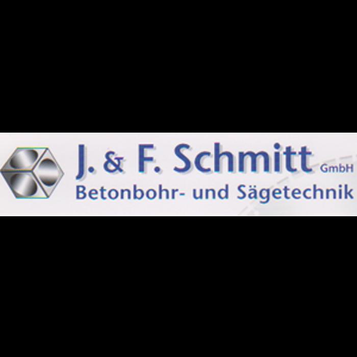 J. & F. Schmitt GmbH Betonbohr- und Sägetechnik