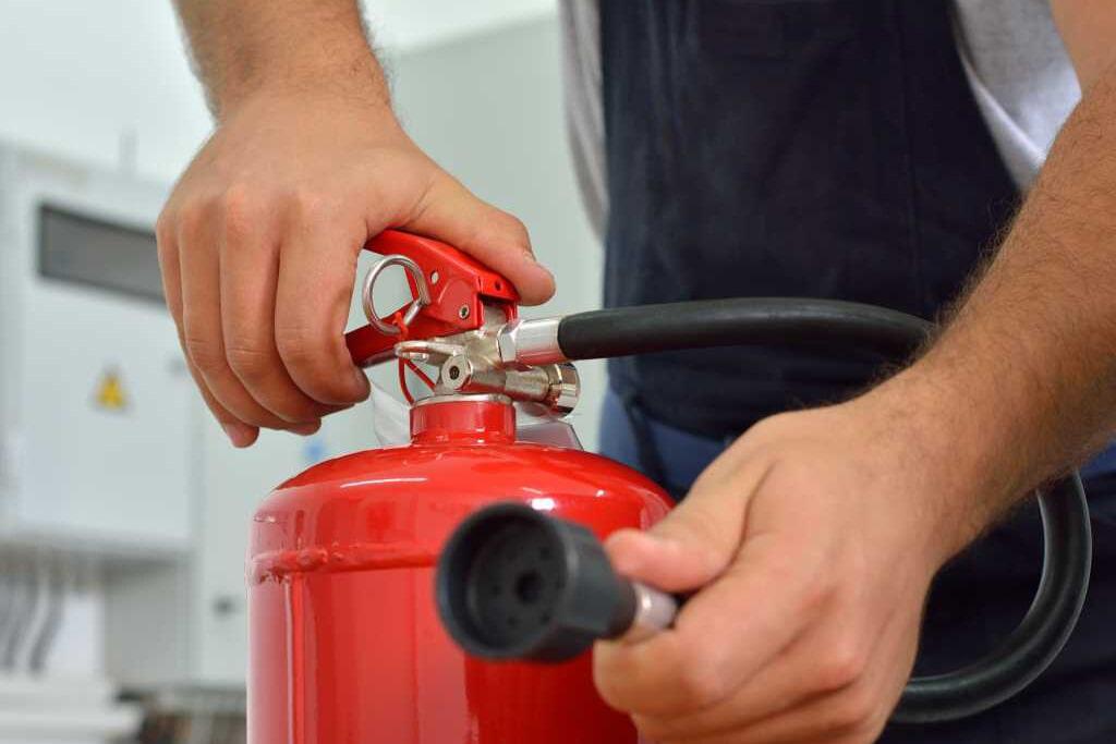 Antincendio Italfire