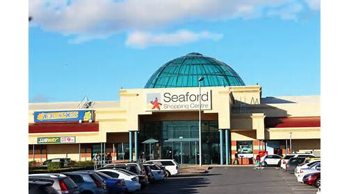 Seaford Central Shopping Centre