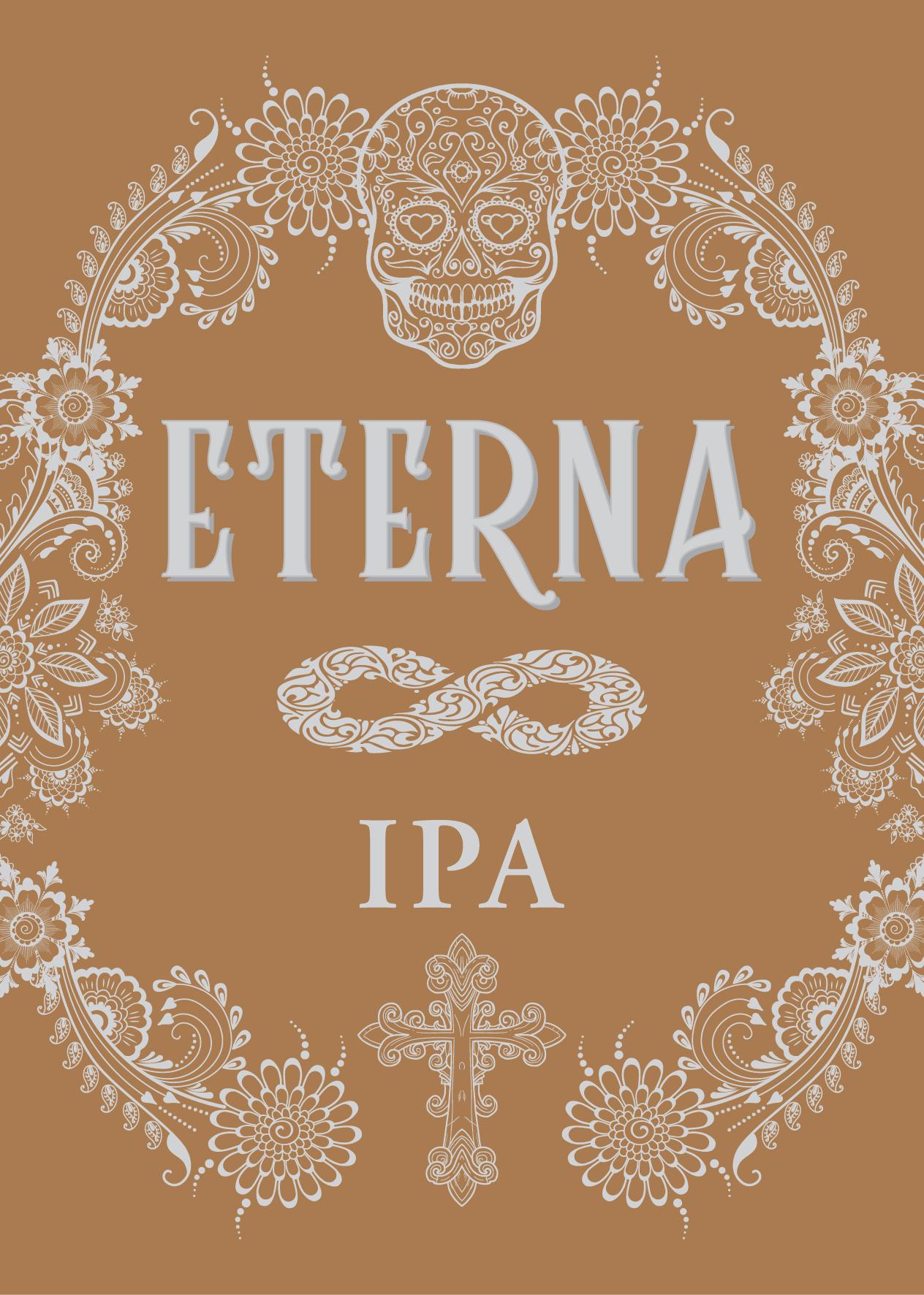 Cervezas Eterna (Beer Bang)