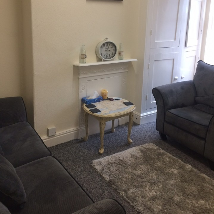 White Friars Counselling & Psychotherapy