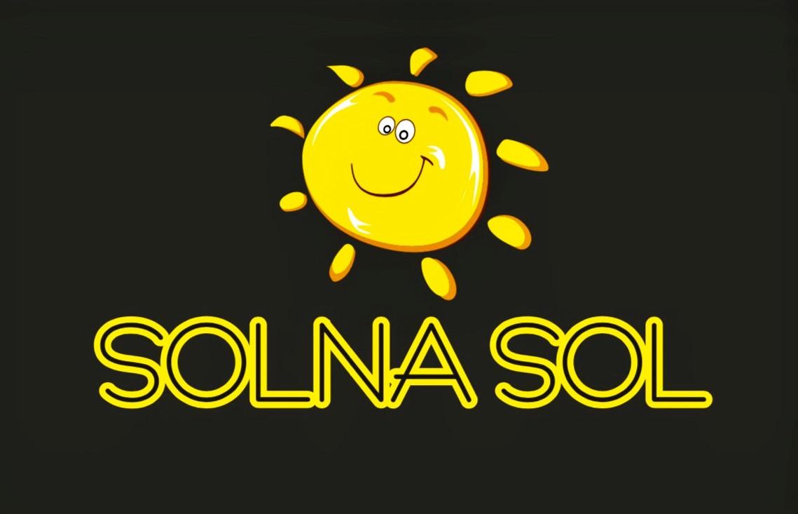 Solna Sol Solarium
