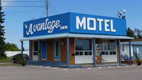 Motel Avantage