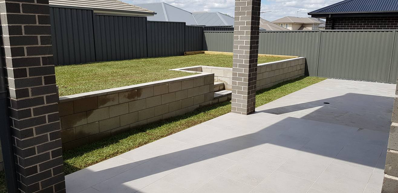Wayne's Landscaping; Wayne's Landscaping ... - Wayne's Landscaping - Horticulturists, Minto - Australia, (TEL