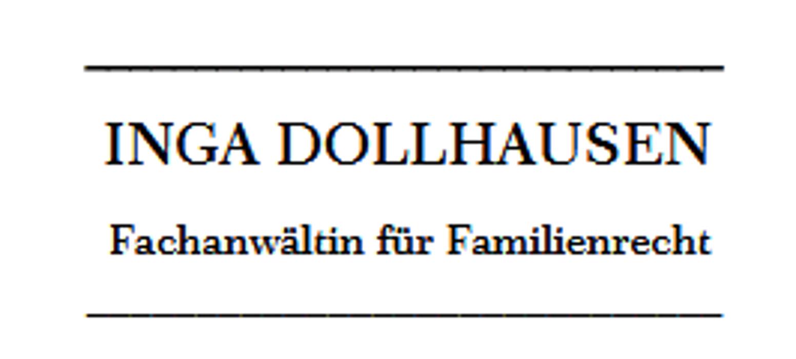 Bild zu Inga Dollhausen Fachanwältin für Familienrecht in Köln