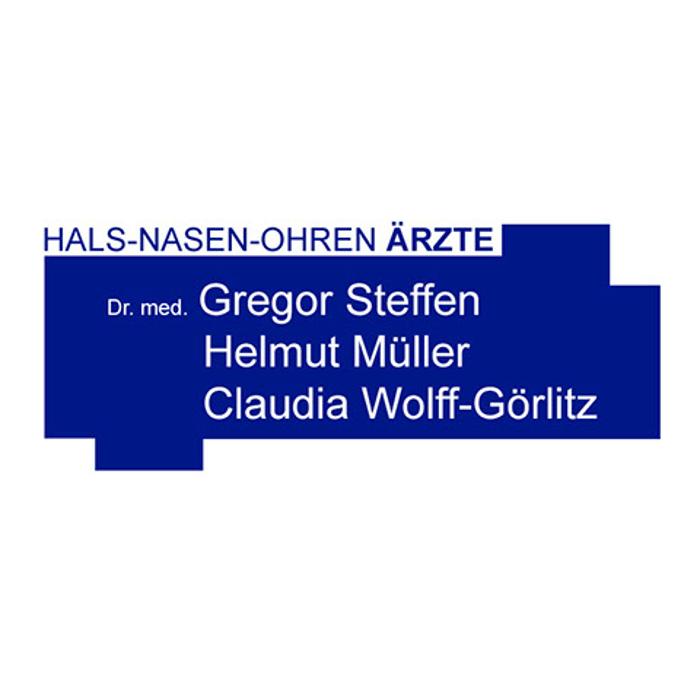 Bild zu HNO Praxis Dr. Steffen, H. Müller, C. Wolff-Görlitz in Köln