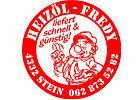 Heizöl- Fredy Pellets