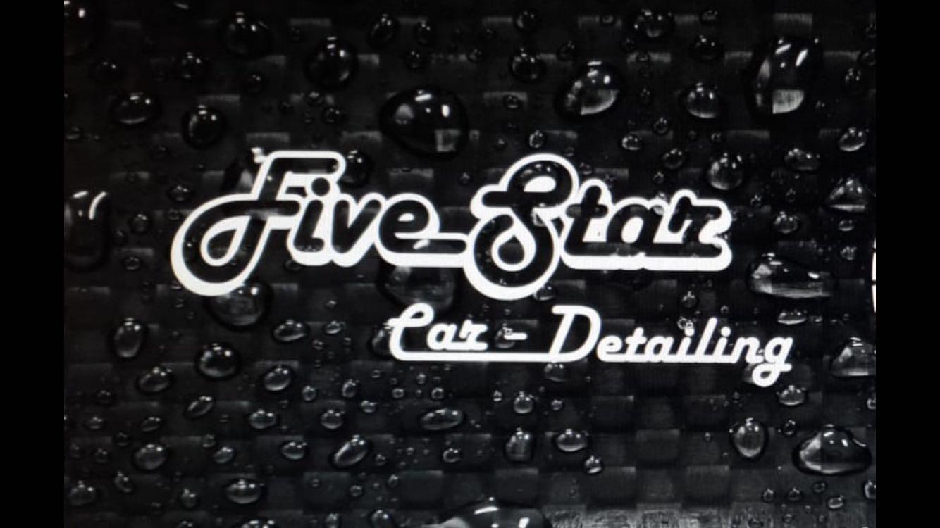 Five Star Car Detailing Autogaragen In Budingen Adresse