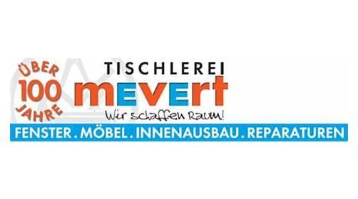 Mevert Tischlerei (K.W.M. Tischlerei GmbH)
