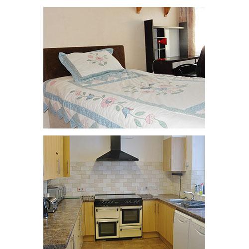 Furzehill Student Accommodation