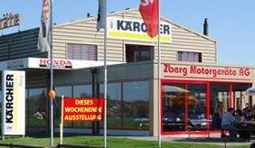 Zberg Motorgeräte AG