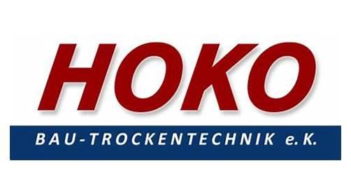 HOKO Bau-Trockentechnik e.K.