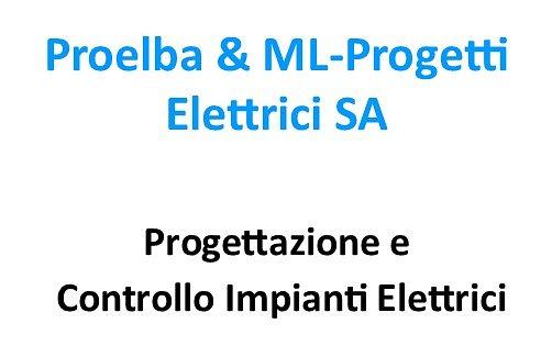 Proelba & ML-Progetti elettrici SA